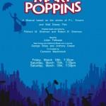 Mary Poppins 2016
